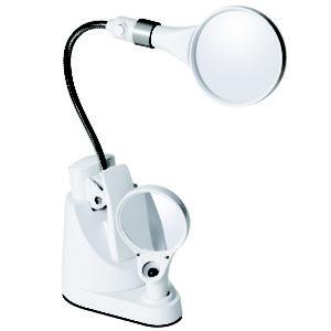 3x Clip Magnifier