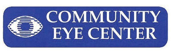 Community Eye Center-Logo