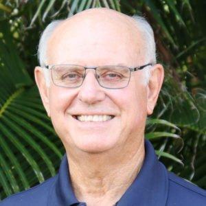 David Cruikshank-board-member