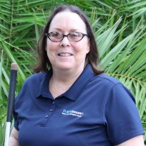 Melissa Weis-staff