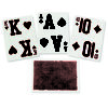 Red Hoyle Playing Cards