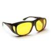 Solar Shields Yellow