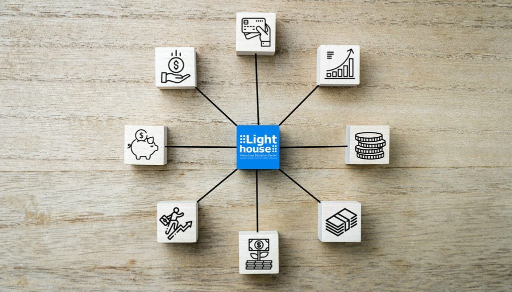 Lighthouse financial planning and strategic