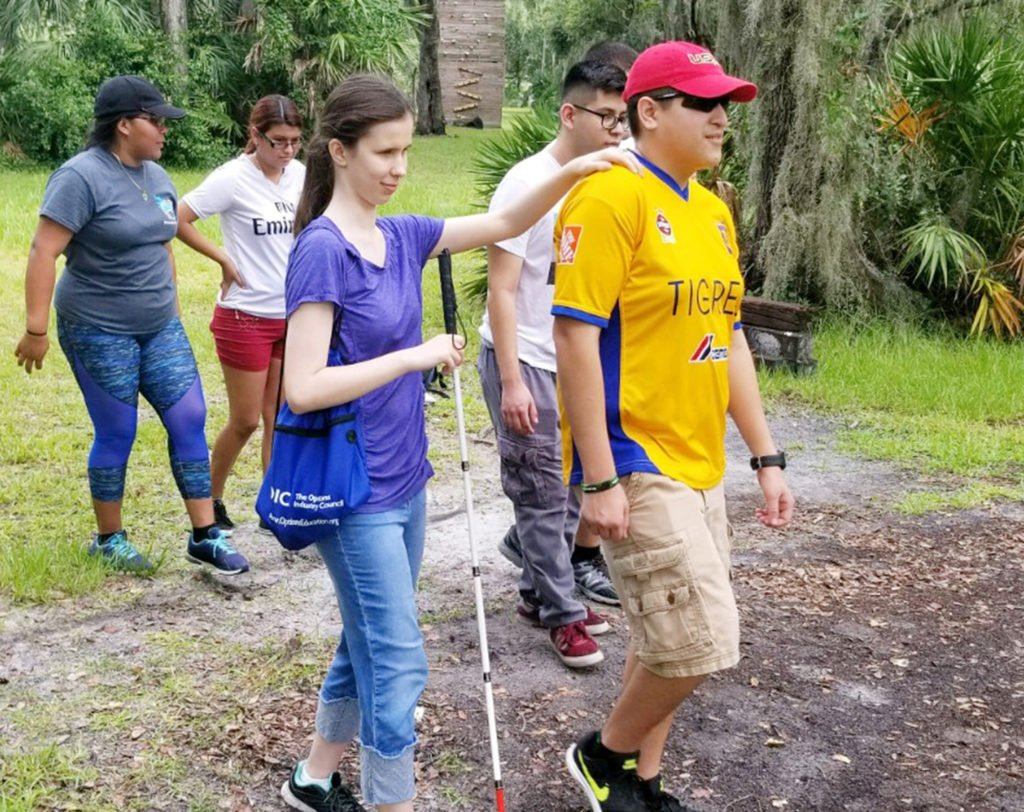 group-of-teens-hiking