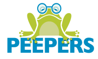 peepers store icon