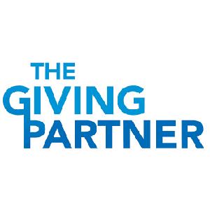 The Giving Partner logo