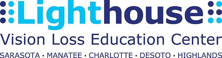 Lighthouse Vision Loss Education Center logo