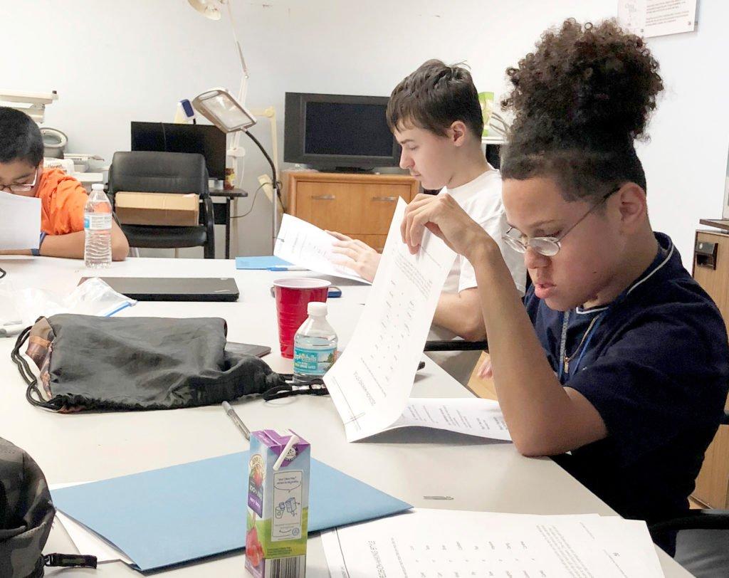 three-teens-reading