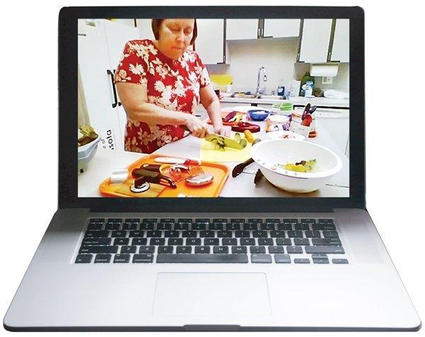 woman-preparing-food