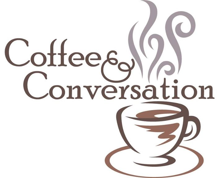 Coffee & Conversation Image