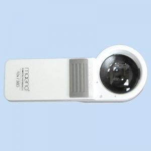 Eschenbach Handheld Magnifier 10x
