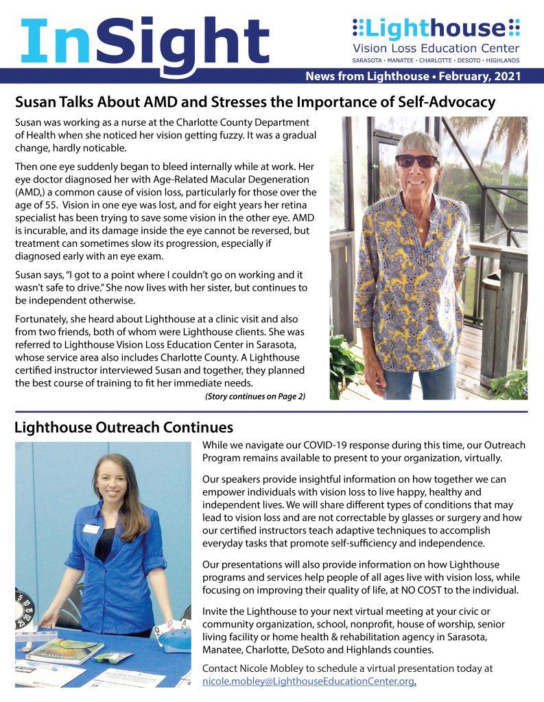 Insight Feb 2021 Page 1