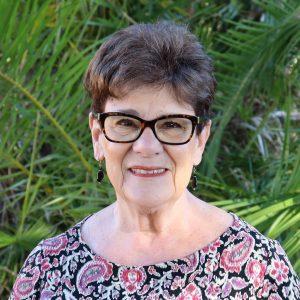 Linda Brown board member