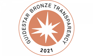 Guidestar Bronze logo
