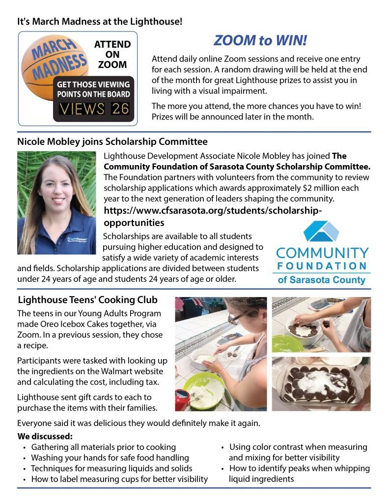 March eNews page 3
