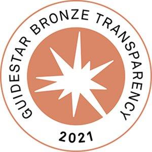Guidestar Bronze logo