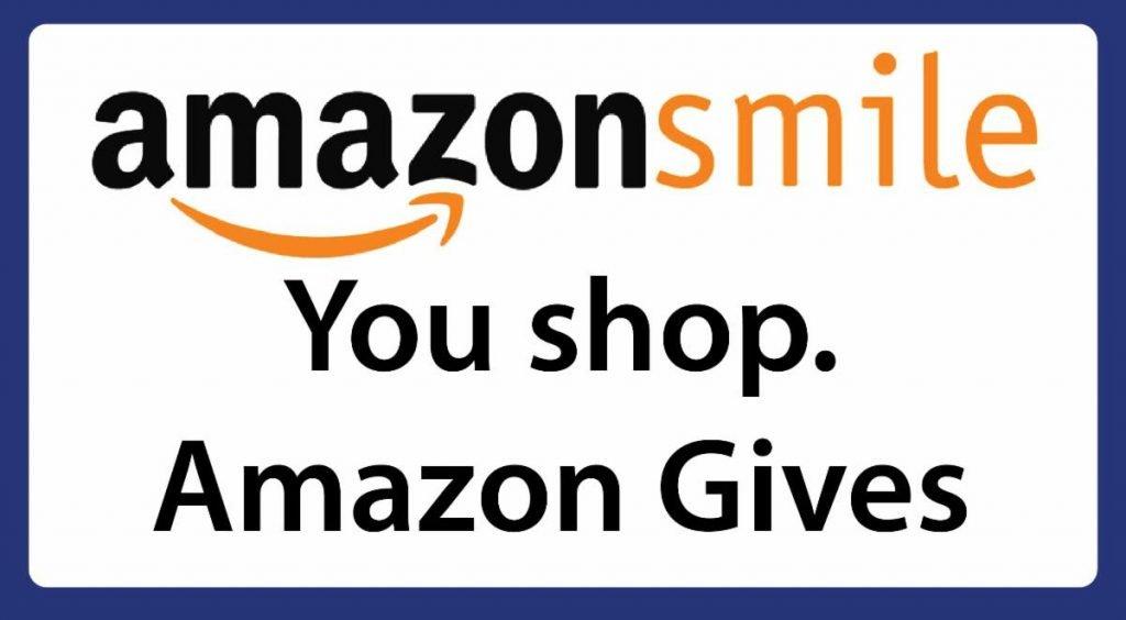 AmazonSmile You shop Amazon Gives