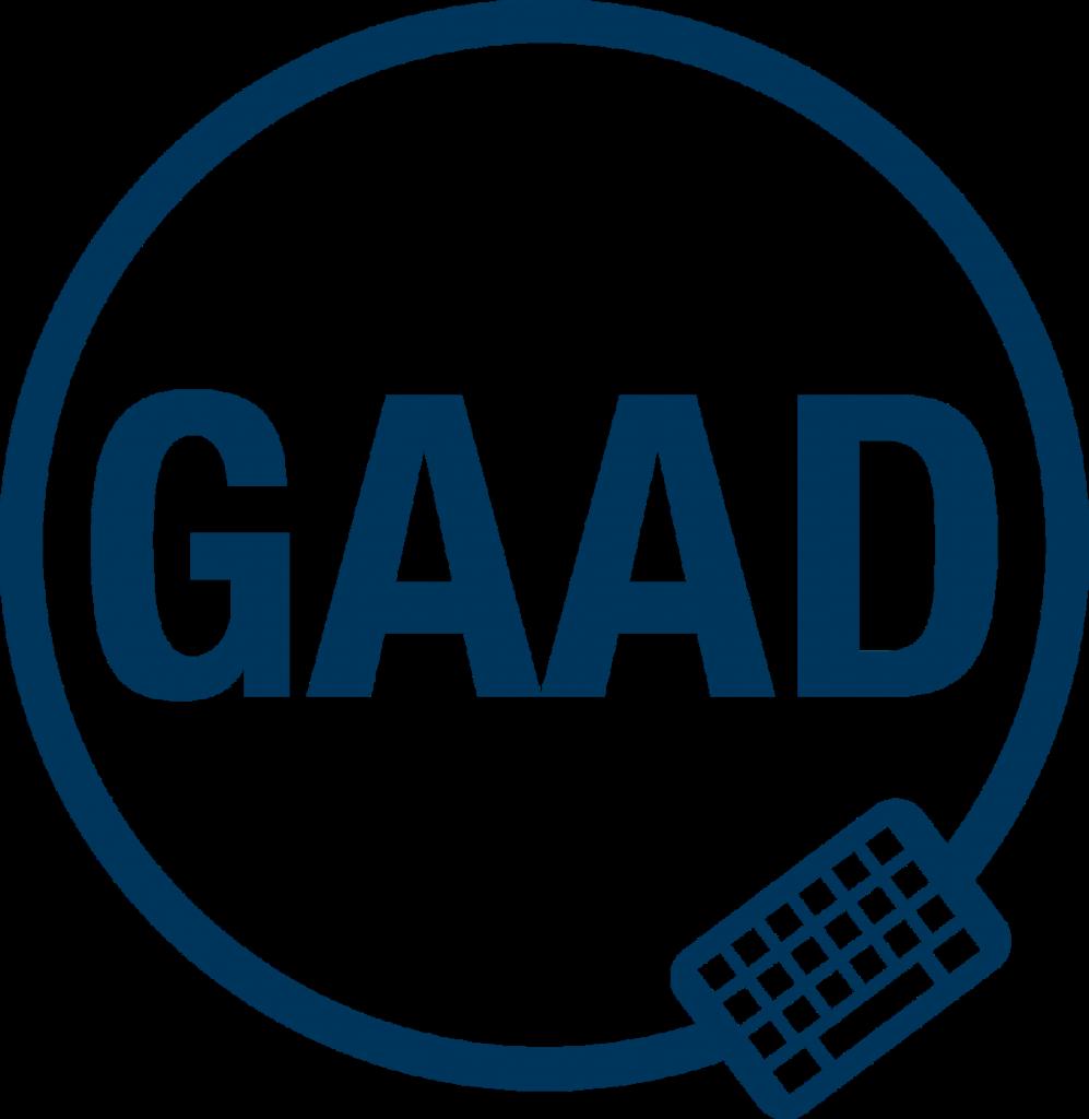 GAAD Image