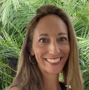 Kathryn Greenberg board member