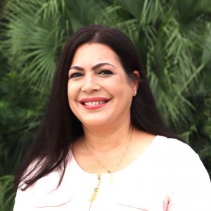 Gina Bodden