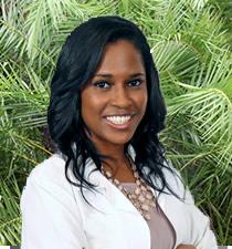 Jessica Mark board Member